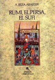 Cover of: Rumi, El Persa, El Sufi