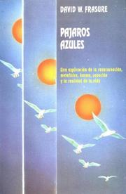 Cover of: Pajaros Azules