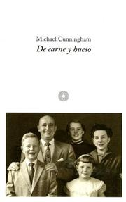 Cover of: de Carne y Hueso