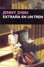 Cover of: Extrana En Un Tren