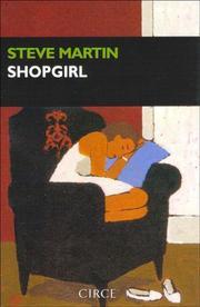 Cover of: Shopgirl (Narrativa Circe)