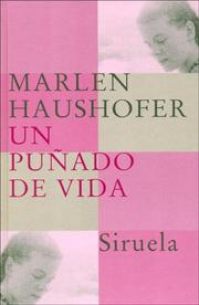 Cover of: Un Punado de Vida