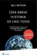 Cover of: Una breve historia de casi todo / A Short History of Nearly Everything