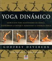 Cover of: Yoga Dinamico / Dynamic Yoga