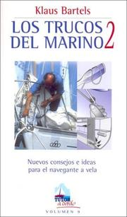 Cover of: Los Trucos del Marino 2