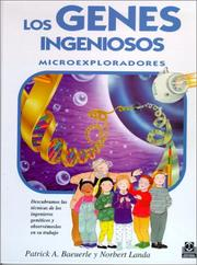 Cover of: Los Genes Ingeniosos