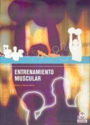 Cover of: Entrenamiento Muscular
