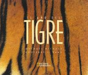 Cover of: El Ano Del Tigre