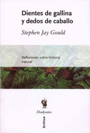 Cover of: Dientes de Gallina y Dedos de Caballo