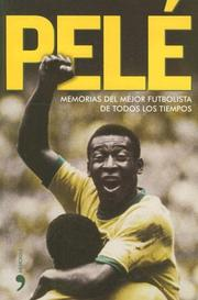 Cover of: Pelé