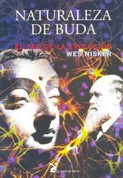 Cover of: Naturaleza de Buda