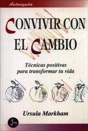 Cover of: Convivir Con El Cambio