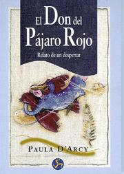 Cover of: Don del Pajaro Rojo, El