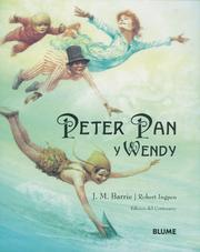 Cover of: Peter Pan y Wendy