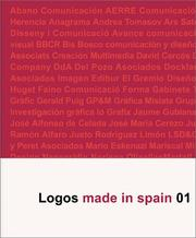 Cover of: Logos: Made in Spain