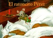 Cover of: Ratoncito Perez