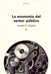 Cover of: La Economia del Sector Publico