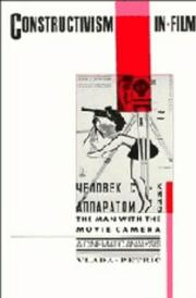 Cover of: Constructivism in film