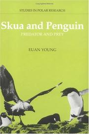 Cover of: Skua and penguin | Euan Young
