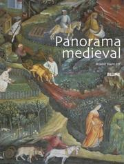 Cover of: Panorama Medieval