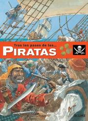 Cover of: Piratas (Tras los pasos de . . . Series)