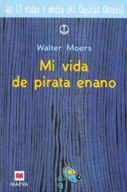 Cover of: Mi Vida De Pirata Enano