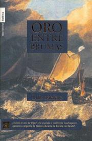 Cover of: Oro Entre Brumas/ Gold in the Mist