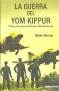 Cover of: La Guerra de Yom Kippur