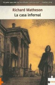 Cover of: La Casa Infernal/ Hell House (Puzzle)