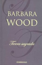 Cover of: Tierra Sagrada