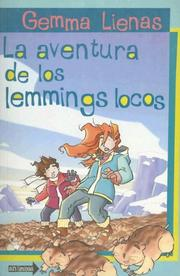 Cover of: La Aventura de los Lemmings Locos (Sin Limites)