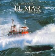 Cover of: El Mar/ The Sea
