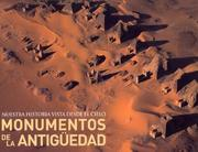 Cover of: Monumentos de La Antiguedad