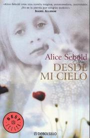 Cover of: Desde Mi Cielo