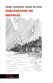 Cover of: Sublevacion de Napoles