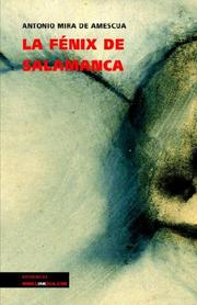 Cover of: La fénix de Salamanca