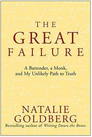 Cover of: The great failure | Natalie Goldberg