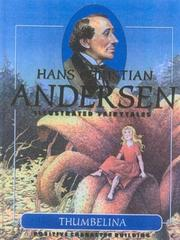 Cover of: Thumbelina | Hans Christian Andersen