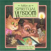 Cover of: Fables of Spiritual Wisdom