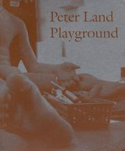 Cover of: Playground (The Danish Pavilion - Artist)