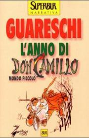 Cover of: Anno DI Don Camillo
