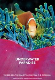 Cover of: Underwater paradise