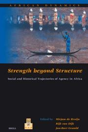 Cover of: Strength beyond structure