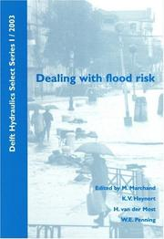 Cover of: Dealing With Flood Risk