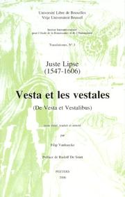 Cover of: Juste Lipse (1547-1606)