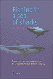 Cover of: Fishing in a Sea of Sharks