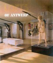 Cover of: Lofts of Antwerp / [Daisy Mertens & Rudy Stevens]