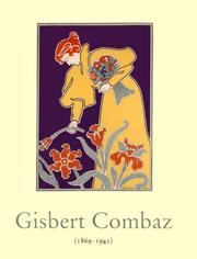 Cover of: Gisbert Combaz (1869-1941) | Jane Block