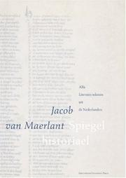 Cover of: Spiegel historiael