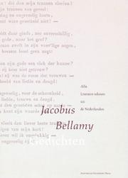 Cover of: Jacobus Bellamy